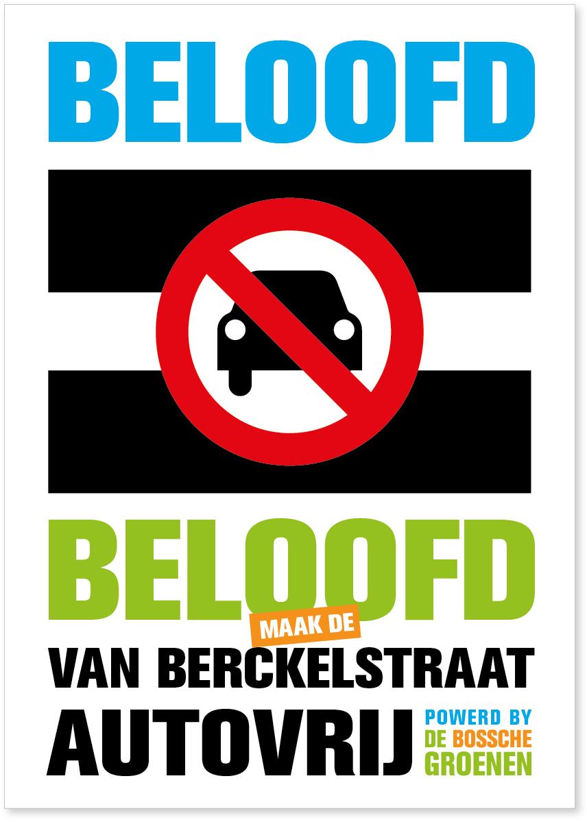 Concept&design poster | politiek